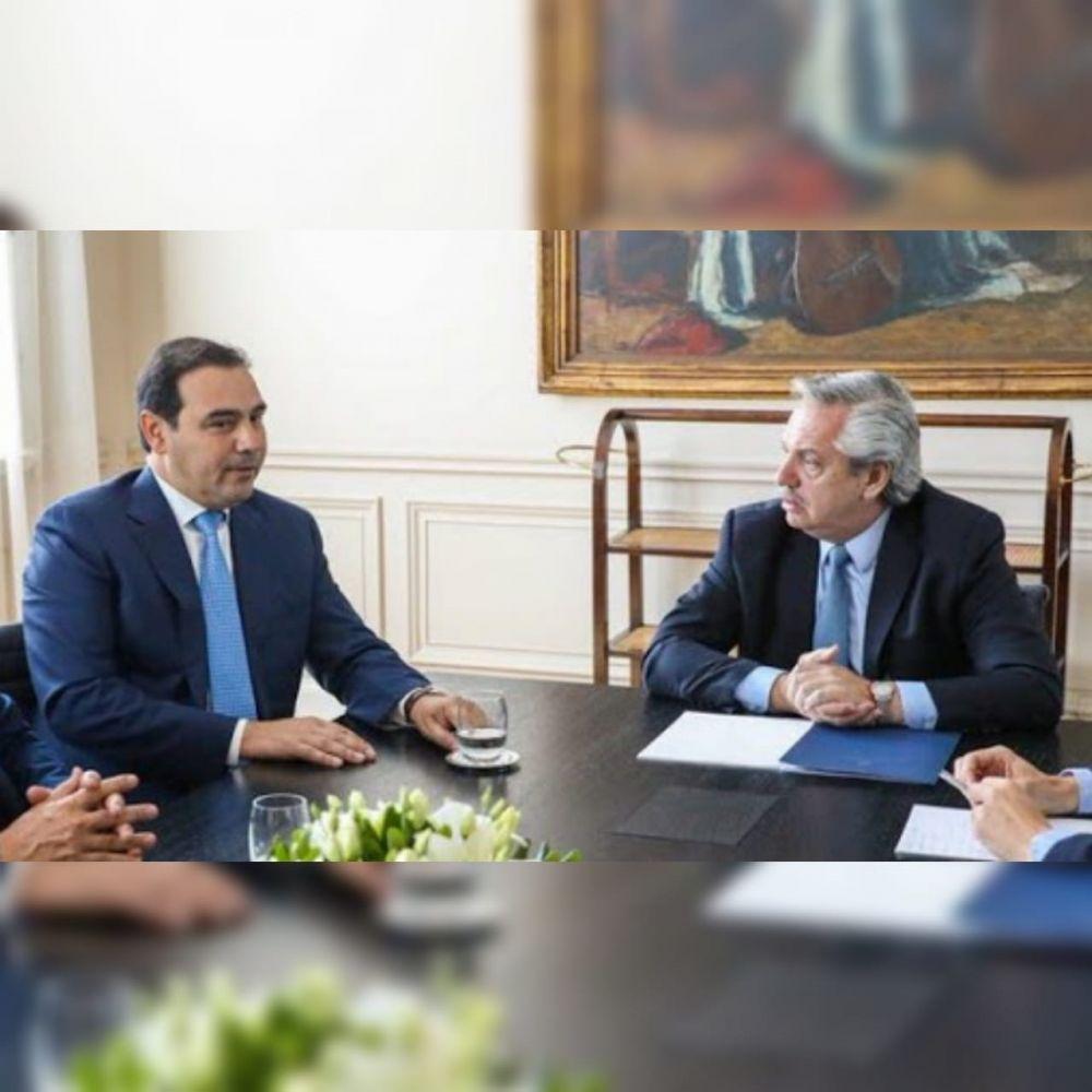 El Presidente anunciará obras para Corrientes y otras cuatro provincias