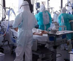 foto: Suman 4.106 los fallecidos y 220.682 los contagiados en el país