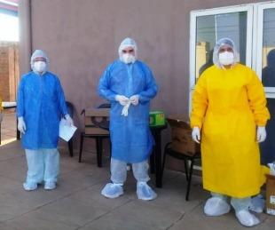 foto: Investigan nexos epidemiológicos en Capital y cuatro localidades