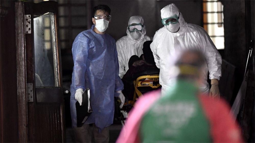 Argentina: Se registraron 7513 nuevos contagios en las últimas 24 horas