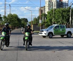 foto: La Policía reforzará los controles en toda la Provincia