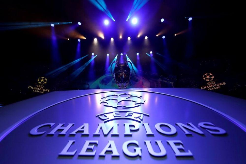 Se reinicia la Champions League: el Final 8 y los partidos