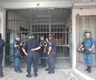 foto: Paraguay: detectaron 60 casos positivos en cárcel de Tacumbú