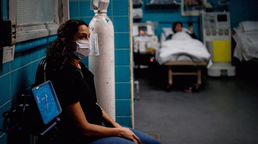 Registraron aumento de casos en Jujuy, Tierra del Fuego y Río Negro