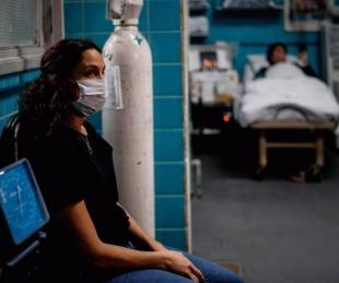 foto: Registraron aumento de casos en Jujuy, Tierra del Fuego y Río Negro