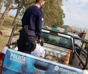 foto: Abigeato: ya hubo detenidos por el Plan Integral de Seguridad Rural