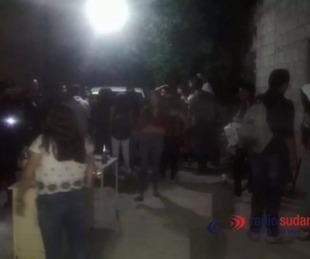 foto: Siguen las fiestas clandestinas, esta vez en el barrio Popular