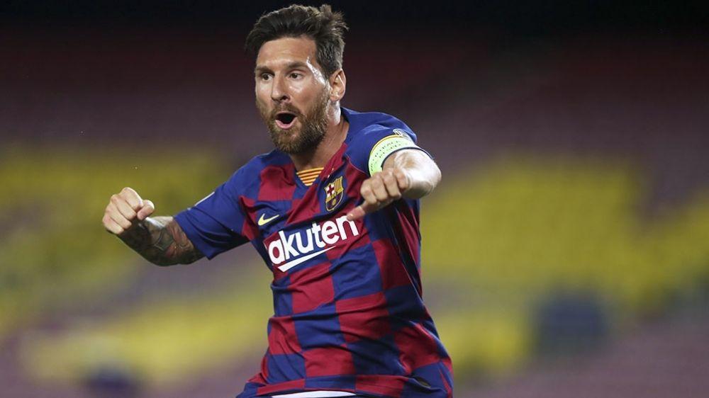 Barcelona le ganó al Nápoli y sacó pasaje para la fase final
