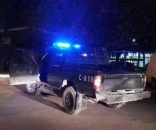 foto: Capital: tiroteo terminó con cinco heridos, incluído un cabo primero
