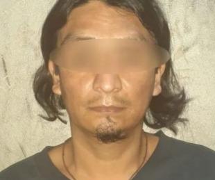 foto: Degenerado se metió a una casa y violó a la propietaria