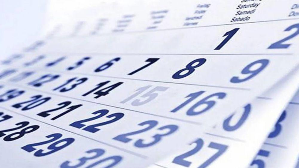 Feriado del 17 de agosto: ¿se mantiene o se traslada?