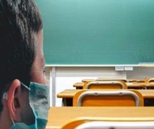 foto: Nicolás Trotta afirmó que el ciclo escolar termina a fin de año