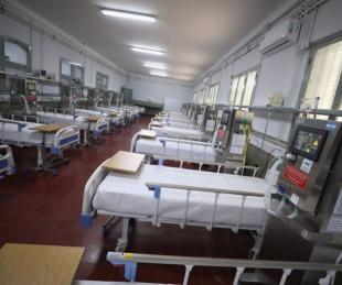 foto: Hospital de Campaña: