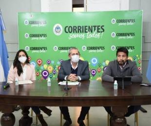 foto: Corrientes arrancará con 5 retenes para los testos obligatorios: tendrá un costo de $5.300 y $3000