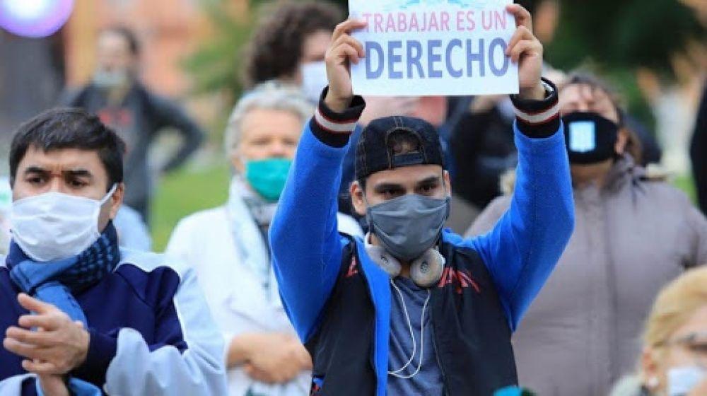 Según la UCA, hay un millón de nuevos desempleados en Argentina