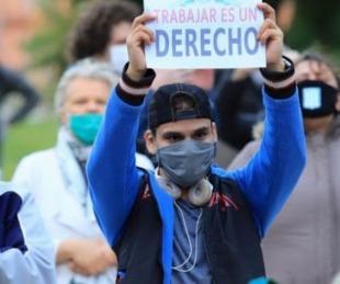 foto: Según la UCA, hay un millón de nuevos desempleados en Argentina