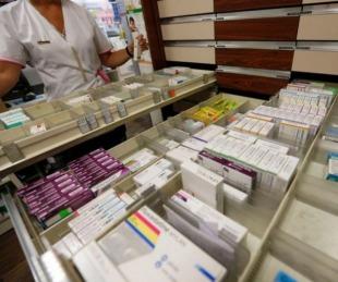 foto: PAMI anunció el congelamiento de precios de los medicamentos