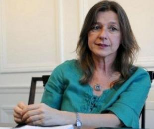 foto: La Ministra de Seguridad estará mañana en Corrientes
