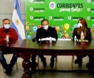 foto: Corrientes seguirá en Fase 5 y definirán la situación el próximo lunes