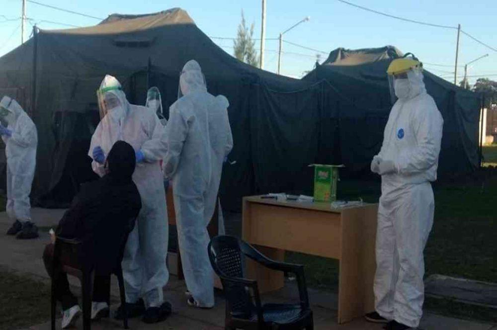 Coronavirus: Se detectó un nuevo caso en Paso de los Libres