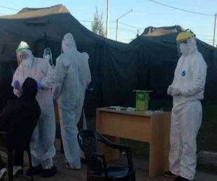 foto: Coronavirus: Se detectó un nuevo caso en Paso de los Libres