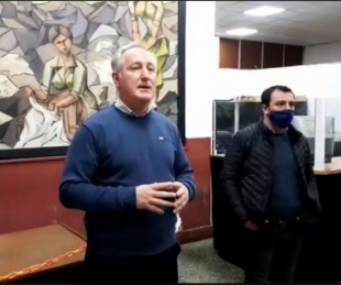 En Monte Caseros confirman dos primeros casos de coronavirus