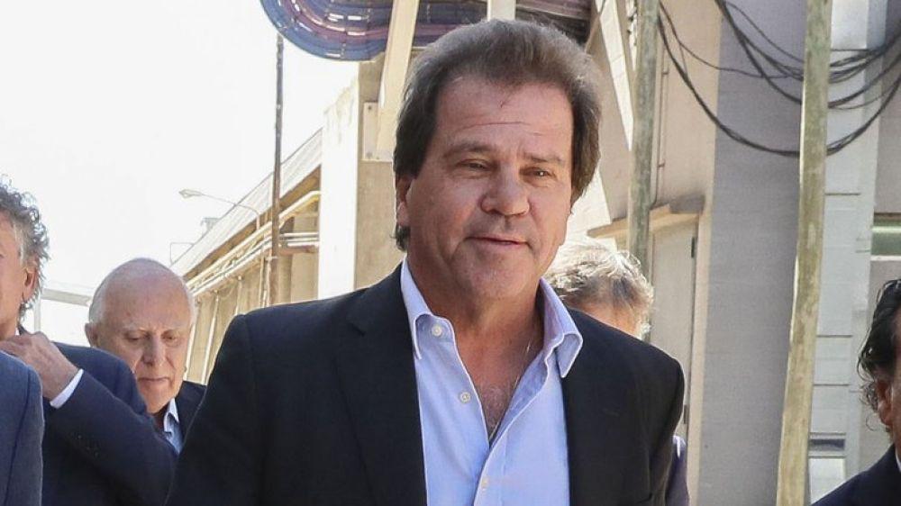 Murió Sergio Nardelli, el CEO de Vicentin, por un ataque cardíaco