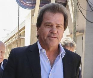 foto: Murió Sergio Nardelli, el CEO de Vicentin, por un ataque cardíaco