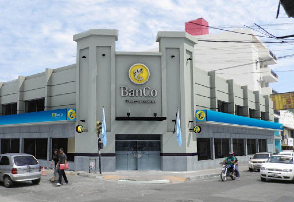 El pueblo de Corrientes ya siente al BanCo como propio