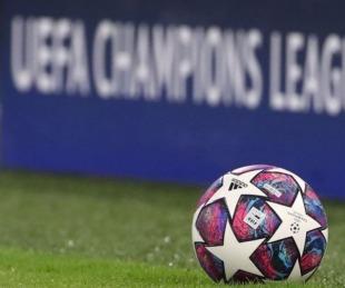 foto: Champions League: así quedaron las semifinales del torneo