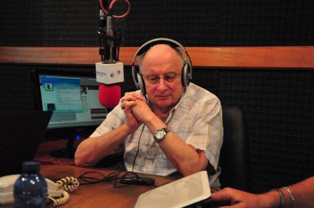 Leyenda de la radio correntina: Radio Mañana cumple 38 años