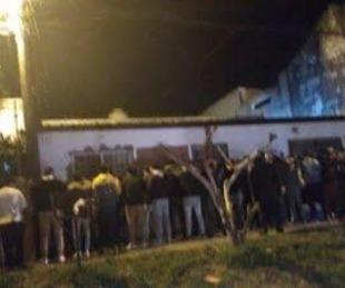 foto: Dos fiestas clandestinas y más de 100 detenidos: mayoría de adolescentes