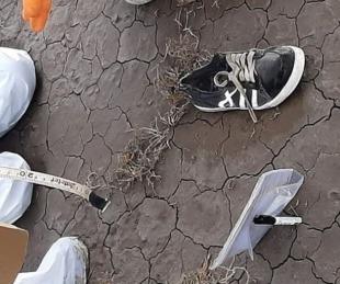 foto: Caso Astudillo Castro: el 25 de agosto se hará la autopsia a restos