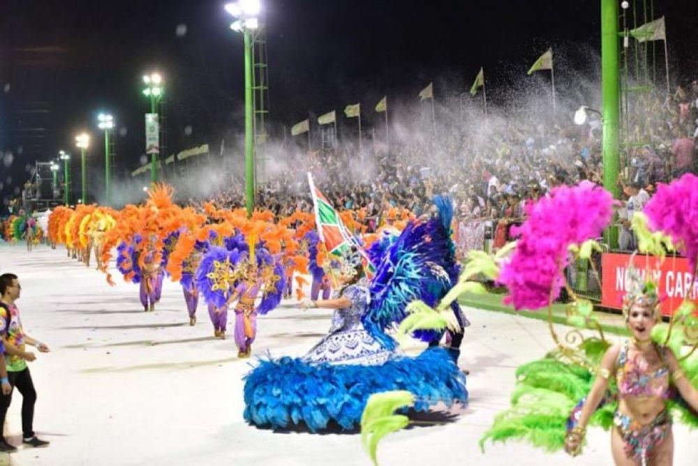 Tassano: No hay un escenario para el carnaval como lo conocemos