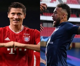 foto: Bayern Munich-PSG: día, horario y TV de la final de la Champions