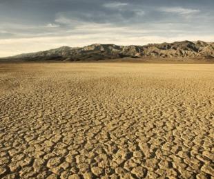 El Valle de la Muerte en California alcanzó una cifra de calor histórica