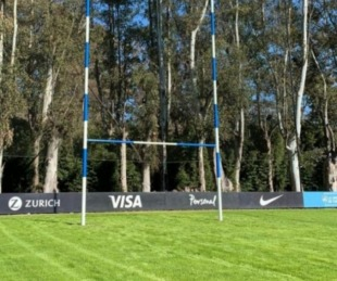 foto: Rugby: cinco de los Pumas dieron positivo por Covid-19