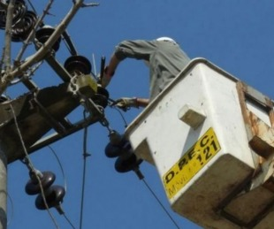 foto: DPEC realizará trabajos en diferentes zonas del interior correntino