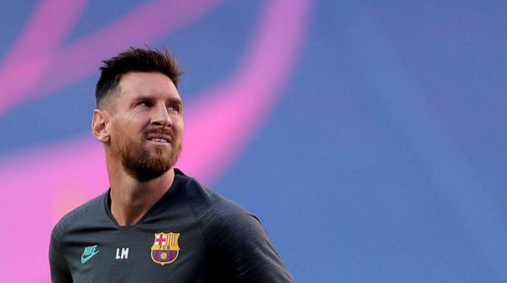 ¿Por qué Messi no tendría que pagar 700 millones para dejar Barcelona?