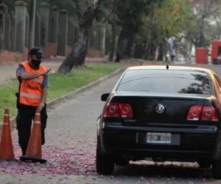 foto: Destacan que por la presencia policial