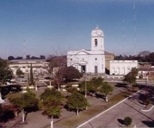 foto: San Luis del Palmar: restringen acceso a ciudadanos de Capital