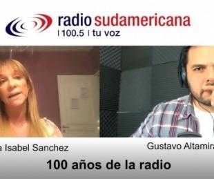 foto: Viví el imperdible especial de los 100 años de la radio por Canal 5TV