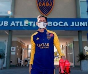 foto: Covid19: sólo dos jugadores titulares de Boca habrían dado negativo
