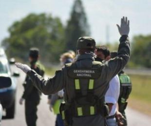 foto: Rescataron a ciudadanos africanos en causa de trata de personas
