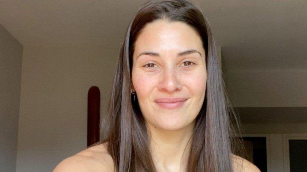 Ivana Nadal comparó violación de bebés con insultos en redes