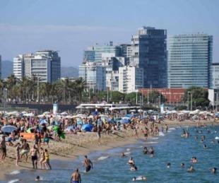 foto: Pandemia: España perdió más de 50.000 millones de euros en turismo
