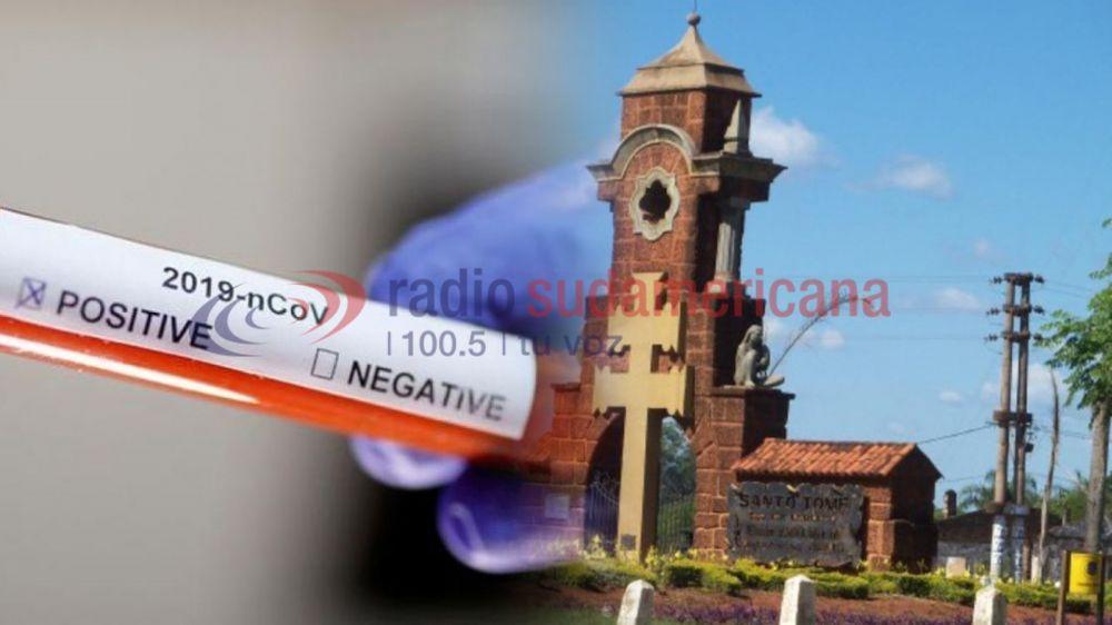 Santo Tomé: se realizaron 45 hisopados y esperan resultados