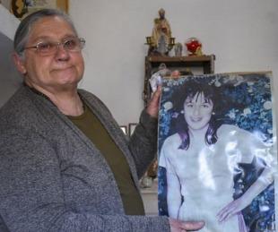 foto: 30 años sin María Soledad: