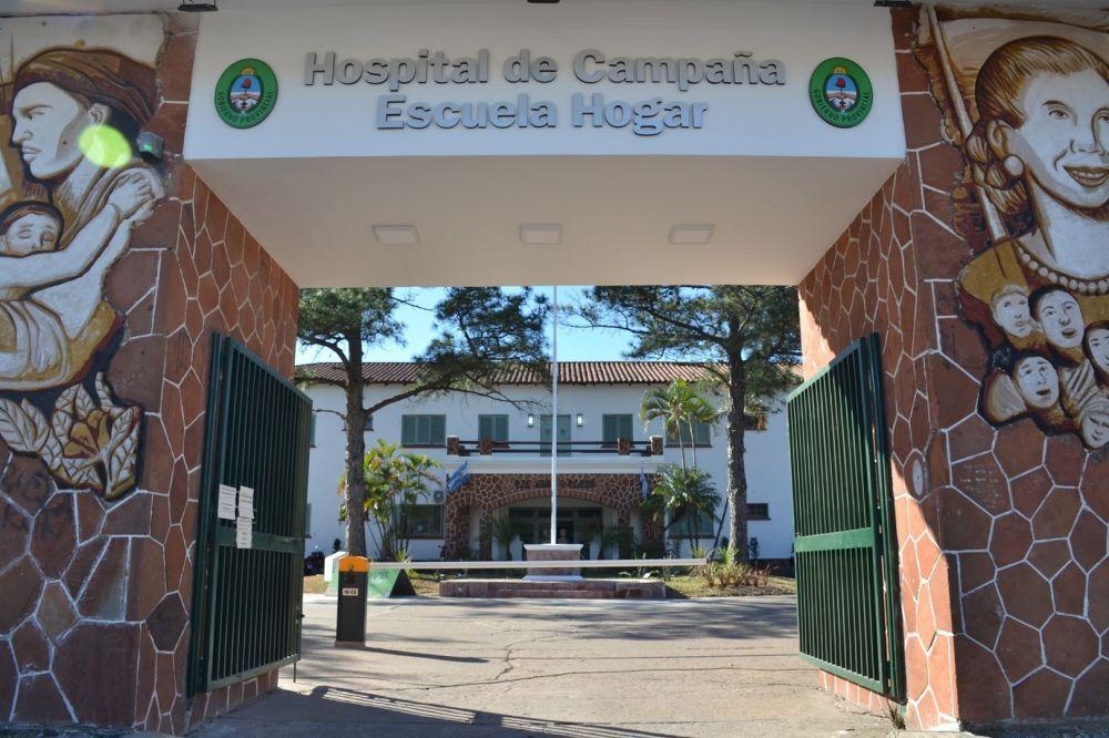 Corrientes: se confirmó una nueva muerte por coronavirus y ya son cinco las víctimas