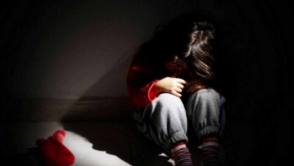 Pareja fue detenida por prostituir a sus hijas de 8, 10 y 11 años